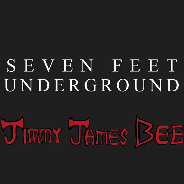 Seven Feet Underground By Jimmy James Bee