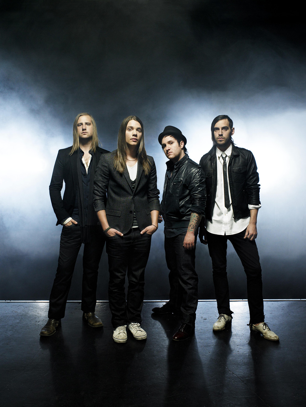The red jumpsuit apparatus – tickets – canal club – richmond, va.