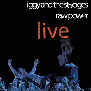 In the Hands of the Fans: Raw Power (Live) album