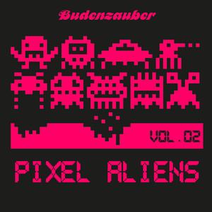 Pixel Aliens, Vol. 2 album