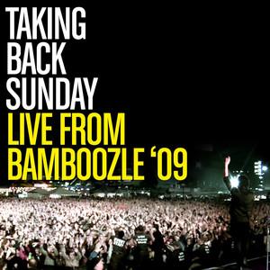 Live From Bamboozle 2009 album