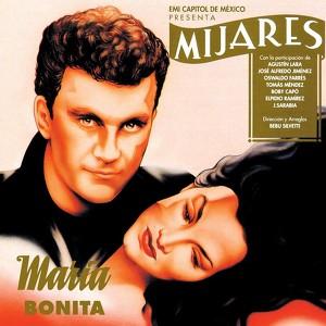 Maria Bonita Albumcover
