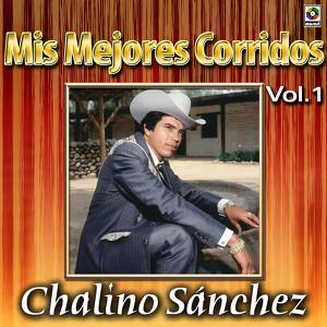 Mis Mejores Corridos Vol. 1 Albumcover