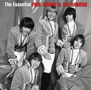 The Essential Paul Revere & The Raiders album