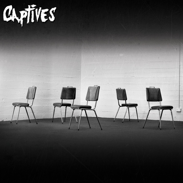 Captives EP (2013)