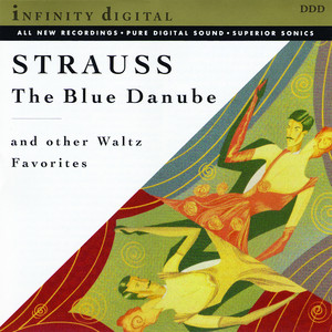 The Blue Danube and Other Waltz Favorites album