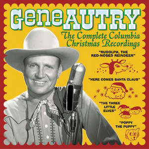 Gene Autry, The Pinafores If It Doesn't Snow On Christmas cover