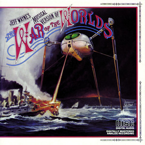 Highlights From War Of The Worlds album