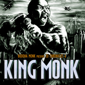 Zu Chronicles 6: King Monk album