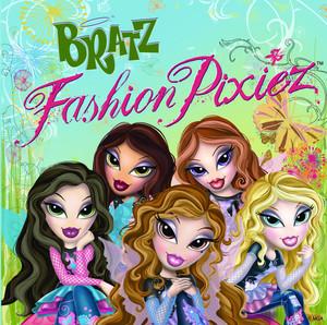 Fashion Pixiez album
