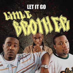Let It Go Albümü