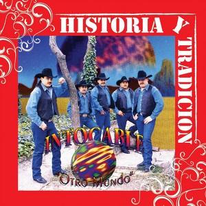 Historia Y Tradicion- Otro Mundo Albumcover