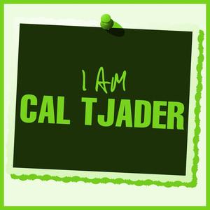 I Am Cal Tjader album