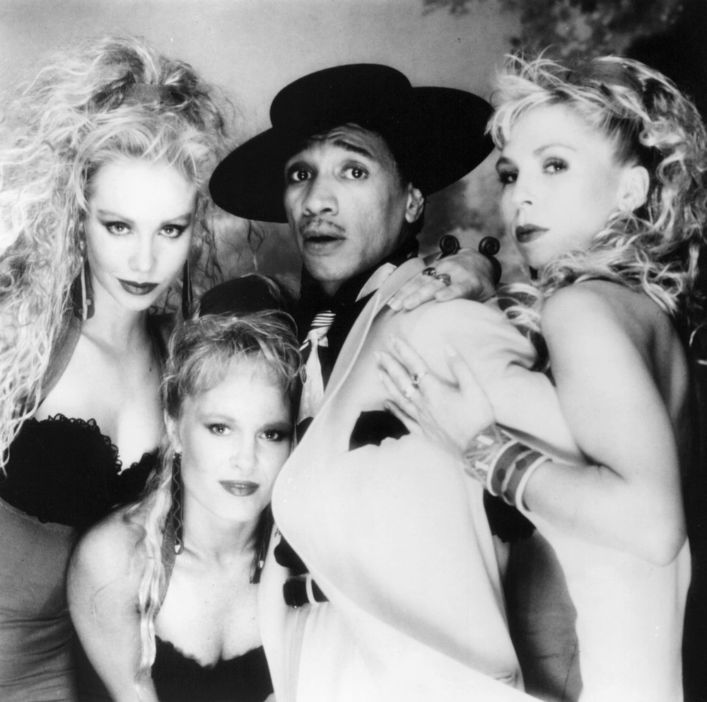 Kid Creole and the Coconuts tickets and 2019 tour dates