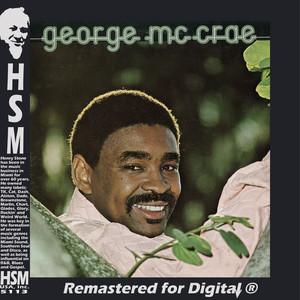 George McCrae album