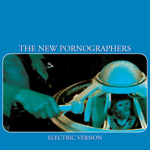 Electric Version - New Pornographers