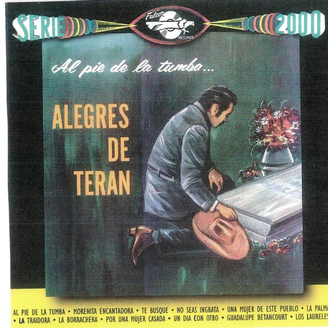 AL PIE DE LA TUMBA (Special Edition)