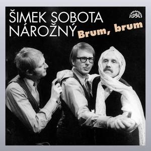 Petr Nárožný - Šimek, Sobota, Nárožný: Brum, brum