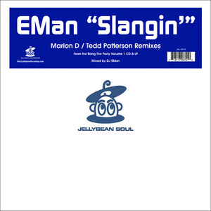 Slangin' (Remixes)