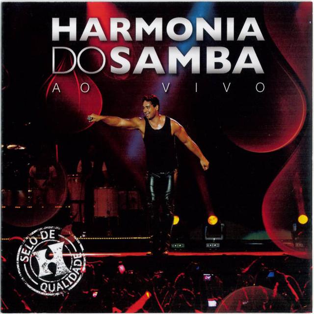 cd do harmonia do samba 2011 selo de qualidade