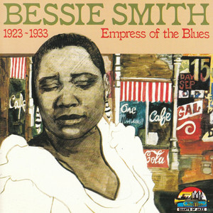 Bessie Smith Empty Bed Blues cover