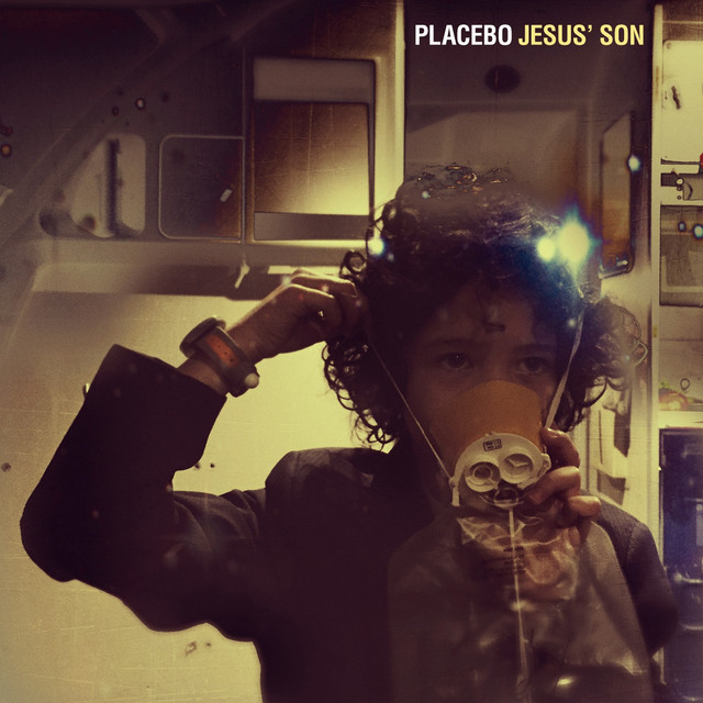 Jesus' Son (Radio Edit)