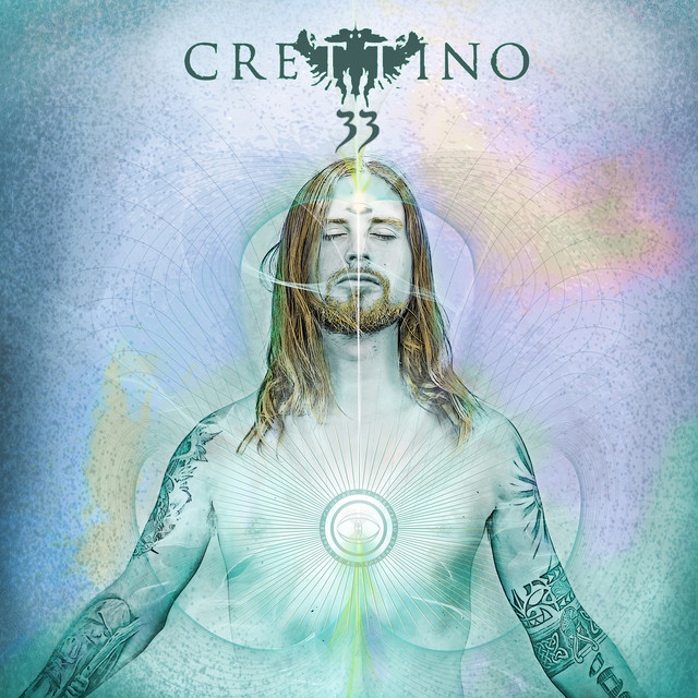 Album cover for 33 by Crettino