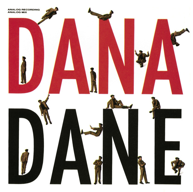 Dana Dane with Fame