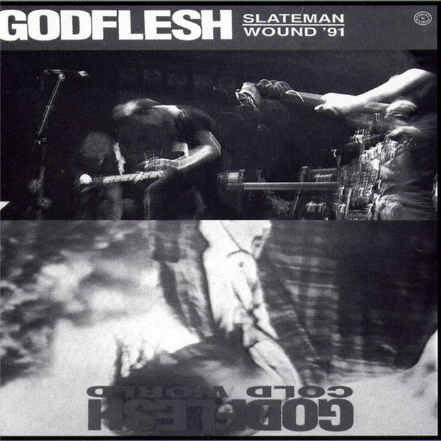Slateman / Cold World