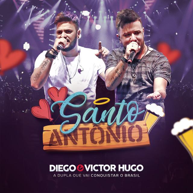 Santo Antônio (Ao Vivo)