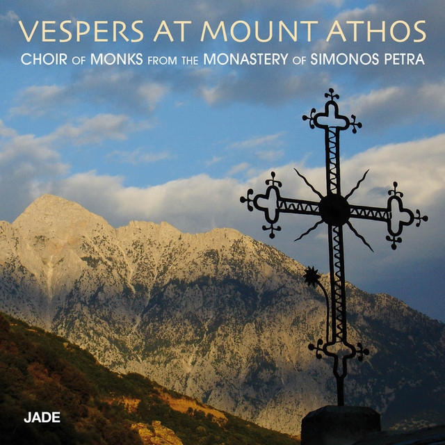 Vespers at Mount Athos