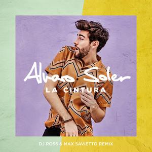 La Cintura (DJ Ross & Max Savietto Remix) Albümü