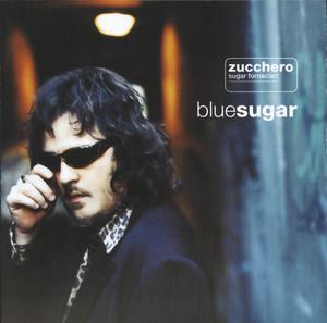 Blue Sugar Albumcover
