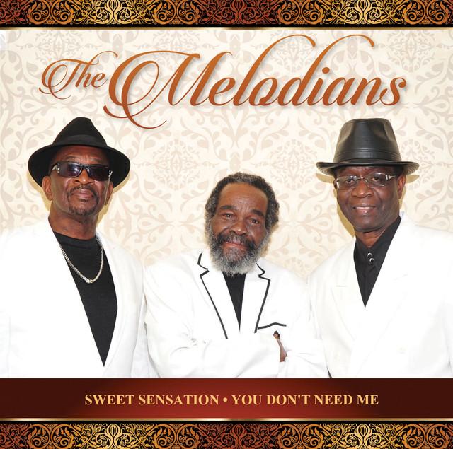 Sweet Sensation & You Don't Need Me - Single