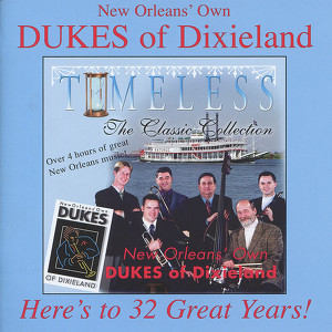 Timeless - The Classic Collection album