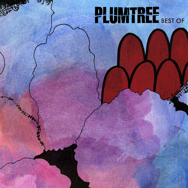 Plumtree Best of Plumtree album cover