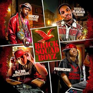 Brick Squad Boyz Albümü