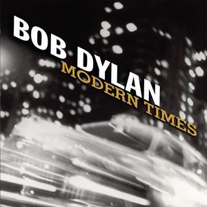 Modern Times Albumcover