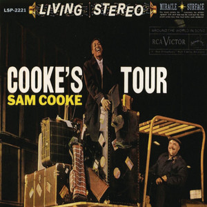 Cooke's Tour Albumcover