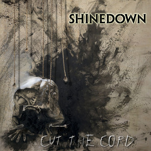 Shinedown Cut the Cord cover