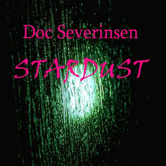 Doc Severinsen Stardust album cover