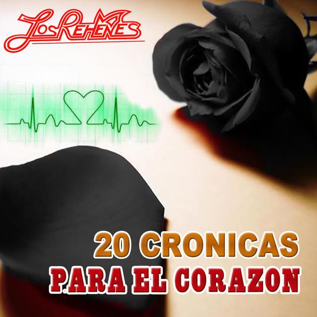 20 Cronicas Para El Corazon