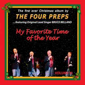 My Favorite Time of the Year album