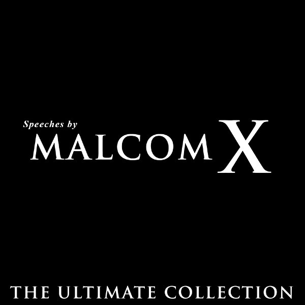 Black Muslim Woman And The White Man A Song By Malcolm X On Spotify