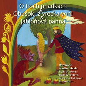Marián Labuda - Najkrajšie rozprávky, Vol. 3