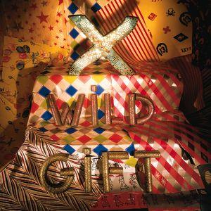 Wild Gift Albumcover