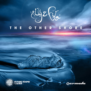 The Other Shore Albumcover