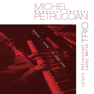 Michel Petrucciani, Louis Petrucciani, Lenny White On Green Dolphin Street - Trio; Live cover