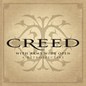 Creed Bound And Tied cover