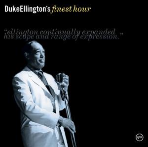 Duke Ellington's Finest Hour album
